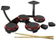 Macys The Sharper Image 6 Piece Drum Set