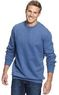 Macys Izod Men's Fleece Crewneck Tops