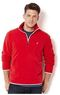 Macys Nautica Fleece Tops