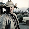 Hastings Jason Aldean Night Train CD