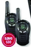 Meijer Cobra CKT135 Two Way Radio
