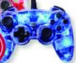 Meijer Afterglow Wired Controller for PS3