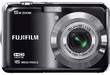 Meijer Fujifilm FinePix AX550 16MP Digital Camera