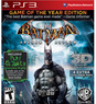 Meijer Batman: Arkham Asylum (PS3)