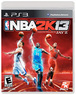 Meijer NBA 2K13 (PS3)