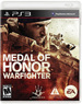 Meijer Medal of Honor: Warfighter (PS3)