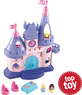 Meijer Fisher-Price Little People Disney Princess Songs Palace