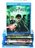 Meijer Select Blu-ray DVDs