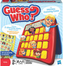 Meijer Guess Who? Game