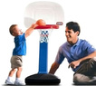 Meijer Little Tikes Easy Score Basketball