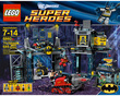 Meijer Lego Super Heroes The Batcave