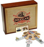 Meijer Cardinal Mexican Train Domino Game