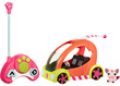 Meijer Littlest Pet Shop RC Vehicle w/ Pet
