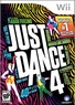 Meijer Just Dance 4 (Wii)