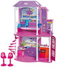 Meijer Barbie 2 Story Beach House