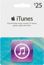 Meijer iTunes Gift Card