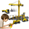 Overstock.com Silverlit Deluxe Construction Set