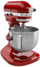 Overstock.com KitchenAid Empire Red Pro 450 Series Stand Mixer