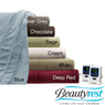 Overstock.com Beautyrest Cozy Rush King Electric Blanket
