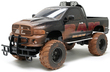 Overstock.com GIANT 1:6 Mudslinger Dodge Ram Truck