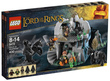 Overstock.com LEGO The Lord of the Rings Attack on Weathertop