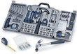 Overstock.com Professional Deluxe Tool Kit w/ Carrying Case