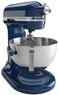 Overstock.com KitchenAid KV25G0XBW Blue Willow Pro 5Qt Stand Mixer