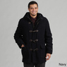 Overstock.com Tommy Hilfiger Men's Toggle Coat