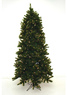 Overstock.com Good Tidings Sherwood 7.5' Christmas Tree w/ 500 Clear Lights