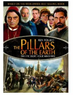 Amazon The Pillars of the Earth - 11/21 8:20-12:20pm Only