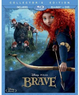 Amazon Brave (3 Disc Collector's Edition Blu-Ray / DVD) - 11/22 12:20-4:20pm Only
