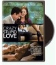 Amazon Crazy, Stupid, Love (DVD + Ultraviolet Digital Copy) - 11/22 4:20-8:20pm Only