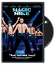 Amazon Magic Mike (DVD + Ultraviolet) - 11/22 4:20-8:20pm Only