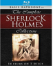 Amazon Sherlock Holmes: Complete Collection (Blu-Ray)- 11/24 12:20-4:20pm Only