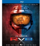 Amazon RVBX: Ten Years of Red vs. Blue Sox Set (Blu-Ray)- 11/25 4:20-8:20pm Only