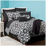 Big Lots Deluxe 16 Piece Complete Bedding Enseble Set - Full, Queen or King