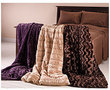 Big Lots Luxurious Faux Fur Comforter