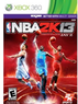 Amazon NBA 2K13 (PS3 or Xbox 360)- 11/22 5:10-9:10pm Only