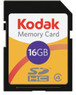 Big Lots Kodak 16GB Memory Card
