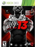 Amazon WWE '13 (Xbox 360 or PS3)- 11/23 9:10-1:10pm Only