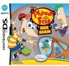 Amazon Phineas and Ferb Ride Again (NDS)- 11/23 1:10-5:10pm Only
