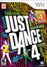 GameStop Just Dance 4 + Just Dance 3 (Wii)