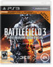 GameStop Battlefield 3 Premium Edition (PS3)