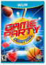 GameStop Game Party Champion's (Wii U)