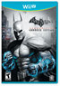 GameStop Batman Arkham City: Armored Edition (Nintendo Wii U)