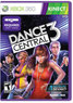 GameStop Dance Central 3 (Xbox 360 Kinect)
