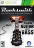 GameStop Rocksmith (Xbox 360)