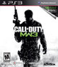 GameStop Call of Duty MW3 (PlayStation 3)