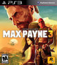 GameStop Max Payne 3 (PS3)