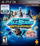 GameStop PlayStation All Stars Battle Royal (PlayStation 3)